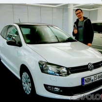 Mitglieder-Profil von Candyman6r(#18649) aus Sollstedt - Candyman6r präsentiert auf der Community polo9N.info seinen VW Polo