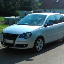 Mitglieder-Profil von Caparson(#22126) - Caparson präsentiert auf der Community polo9N.info seinen VW Polo