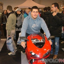 Mitglieder-Profil von Carlo83(#11868) - Carlo83 präsentiert auf der Community polo9N.info seinen VW Polo