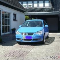 Mitglieder-Profil von cck(#1092) aus Bonn - cck präsentiert auf der Community polo9N.info seinen VW Polo