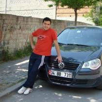 Mitglieder-Profil von cemal10(#7137) aus TR TURKEY - cemal10 präsentiert auf der Community polo9N.info seinen VW Polo