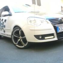 Mitglieder-Profil von Cenan(#9076) aus Kassel - Cenan präsentiert auf der Community polo9N.info seinen VW Polo