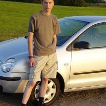 Mitglieder-Profil von cepti02(#117) aus Bremen - cepti02 präsentiert auf der Community polo9N.info seinen VW Polo