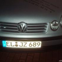 Mitglieder-Profil von Chanjui1989(#8470) aus Meppen - Chanjui1989 präsentiert auf der Community polo9N.info seinen VW Polo