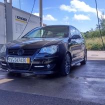 Mitglieder-Profil von chaot666(#35460) - chaot666 präsentiert auf der Community polo9N.info seinen VW Polo