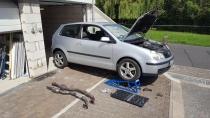 Mitglieder-Profil von checkee84(#35429) - checkee84 präsentiert auf der Community polo9N.info seinen VW Polo