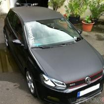 Mitglieder-Profil von chR1ss(#5356) aus Mittelfranken - chR1ss präsentiert auf der Community polo9N.info seinen VW Polo