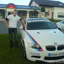Mitglieder-Profil von Chris 09n(#2467) aus Duisburg - Chris 09n präsentiert auf der Community polo9N.info seinen VW Polo