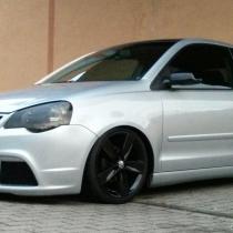 Mitglieder-Profil von Chris0808(#23132) aus Eberbach - Chris0808 präsentiert auf der Community polo9N.info seinen VW Polo