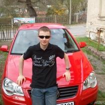 Mitglieder-Profil von chriscom(#16721) - chriscom präsentiert auf der Community polo9N.info seinen VW Polo