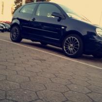 Mitglieder-Profil von ChrisCross(#28478) aus Ammersbek - ChrisCross präsentiert auf der Community polo9N.info seinen VW Polo