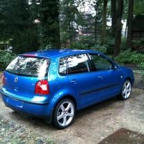 Mitglieder-Profil von Chrisdaehn(#16403) - Chrisdaehn präsentiert auf der Community polo9N.info seinen VW Polo