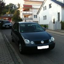 Mitglieder-Profil von chrisscootercruiser(#21150) - chrisscootercruiser präsentiert auf der Community polo9N.info seinen VW Polo