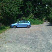 Mitglieder-Profil von Cid(#12804) aus Gernrode - Cid präsentiert auf der Community polo9N.info seinen VW Polo