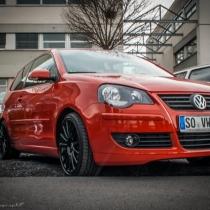 Mitglieder-Profil von coneone(#22178) - coneone präsentiert auf der Community polo9N.info seinen VW Polo