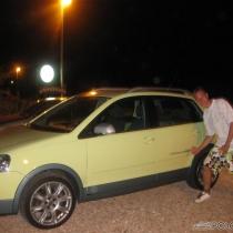 Mitglieder-Profil von crossdani(#8607) aus Schwabbruck - crossdani präsentiert auf der Community polo9N.info seinen VW Polo