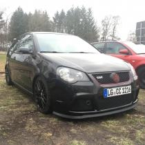 Mitglieder-Profil von Cup85(#36018) aus Lüneburg - Cup85 präsentiert auf der Community polo9N.info seinen VW Polo