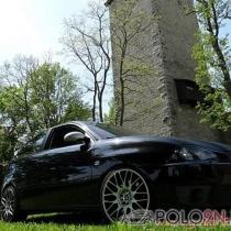 Mitglieder-Profil von cupra-rs(#23624) - cupra-rs präsentiert auf der Community polo9N.info seinen VW Polo