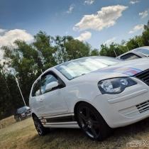 Mitglieder-Profil von Dávid-9n3(#28540) - Dávid-9n3 präsentiert auf der Community polo9N.info seinen VW Polo