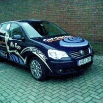 Mitglieder-Profil von Daftpunker(#8737) aus Heere - Daftpunker präsentiert auf der Community polo9N.info seinen VW Polo