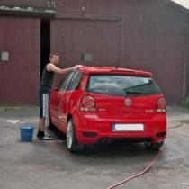 Mitglieder-Profil von Dani89(#17309) aus Dettlingen - Dani89 präsentiert auf der Community polo9N.info seinen VW Polo