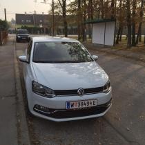 Mitglieder-Profil von Danny-theOne(#29599) aus Wien - Danny-theOne präsentiert auf der Community polo9N.info seinen VW Polo