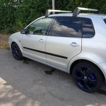 Mitglieder-Profil von Danny2509(#37334) - Danny2509 präsentiert auf der Community polo9N.info seinen VW Polo