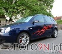 Mitglieder-Profil von Deckname(#6634) - Deckname präsentiert auf der Community polo9N.info seinen VW Polo