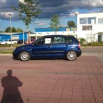 Mitglieder-Profil von delfa9n(#29571) - delfa9n präsentiert auf der Community polo9N.info seinen VW Polo