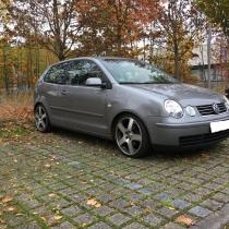 Mitglieder-Profil von dennisb(#28225) - dennisb präsentiert auf der Community polo9N.info seinen VW Polo