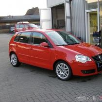 Mitglieder-Profil von der.nickel(#10576) - der.nickel präsentiert auf der Community polo9N.info seinen VW Polo