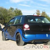 Mitglieder-Profil von Der Schattenparker(#14736) - Der Schattenparker präsentiert auf der Community polo9N.info seinen VW Polo