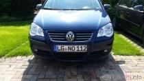 Mitglieder-Profil von diemelbecker(#26864) - diemelbecker präsentiert auf der Community polo9N.info seinen VW Polo