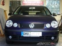 Mitglieder-Profil von djitall(#4392) aus Kremmen - djitall präsentiert auf der Community polo9N.info seinen VW Polo