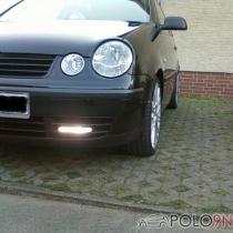 Mitglieder-Profil von djmoevy(#12565) aus Rietberg - djmoevy präsentiert auf der Community polo9N.info seinen VW Polo