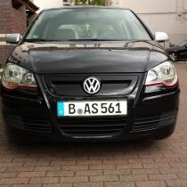Mitglieder-Profil von DjSale(#30348) - DjSale präsentiert auf der Community polo9N.info seinen VW Polo