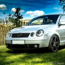 Mitglieder-Profil von Drizzt(#4518) aus Geesthacht - Drizzt präsentiert auf der Community polo9N.info seinen VW Polo