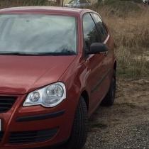 Mitglieder-Profil von DrLuchs(#28596) - DrLuchs präsentiert auf der Community polo9N.info seinen VW Polo
