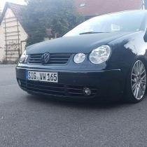 Mitglieder-Profil von Drunkenapes(#29164) aus LAiz - Drunkenapes präsentiert auf der Community polo9N.info seinen VW Polo