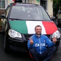 Mitglieder-Profil von Duce(#5436) aus Reichshof - Duce präsentiert auf der Community polo9N.info seinen VW Polo