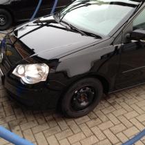 Mitglieder-Profil von easy23(#21812) - easy23 präsentiert auf der Community polo9N.info seinen VW Polo