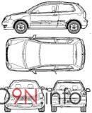 Mitglieder-Profil von ede(#8731) aus Theißen - ede präsentiert auf der Community polo9N.info seinen VW Polo