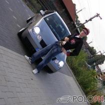 Mitglieder-Profil von eldf123(#5573) aus Lingen - eldf123 präsentiert auf der Community polo9N.info seinen VW Polo