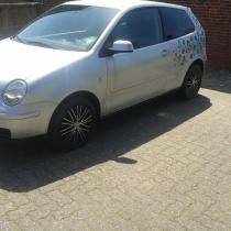 Mitglieder-Profil von Ellypirelly(#28726) - Ellypirelly präsentiert auf der Community polo9N.info seinen VW Polo
