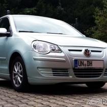 Mitglieder-Profil von Elu(#29221) - Elu präsentiert auf der Community polo9N.info seinen VW Polo