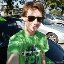 Mitglieder-Profil von Eric Arnold(#27466) aus Gera - Eric Arnold präsentiert auf der Community polo9N.info seinen VW Polo