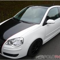Mitglieder-Profil von Ermi89(#14821) aus Düren - Ermi89 präsentiert auf der Community polo9N.info seinen VW Polo