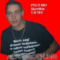 Mitglieder-Profil von etnies11770(#1065) aus Steiermark -> Voitsberg - etnies11770 präsentiert auf der Community polo9N.info seinen VW Polo