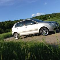 Mitglieder-Profil von Evolution(#24307) - Evolution präsentiert auf der Community polo9N.info seinen VW Polo