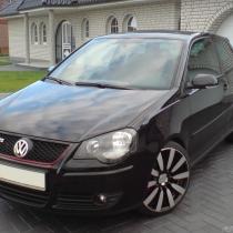 Mitglieder-Profil von expose(#2969) aus Niedersachsen - expose präsentiert auf der Community polo9N.info seinen VW Polo